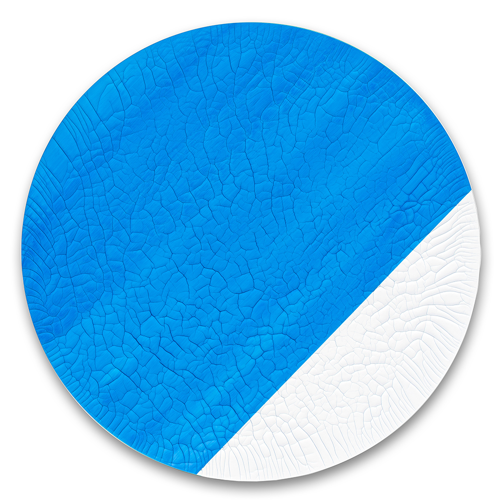 Nonlinear Ascent-blue