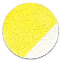 Nonlinear Ascent-yellow
