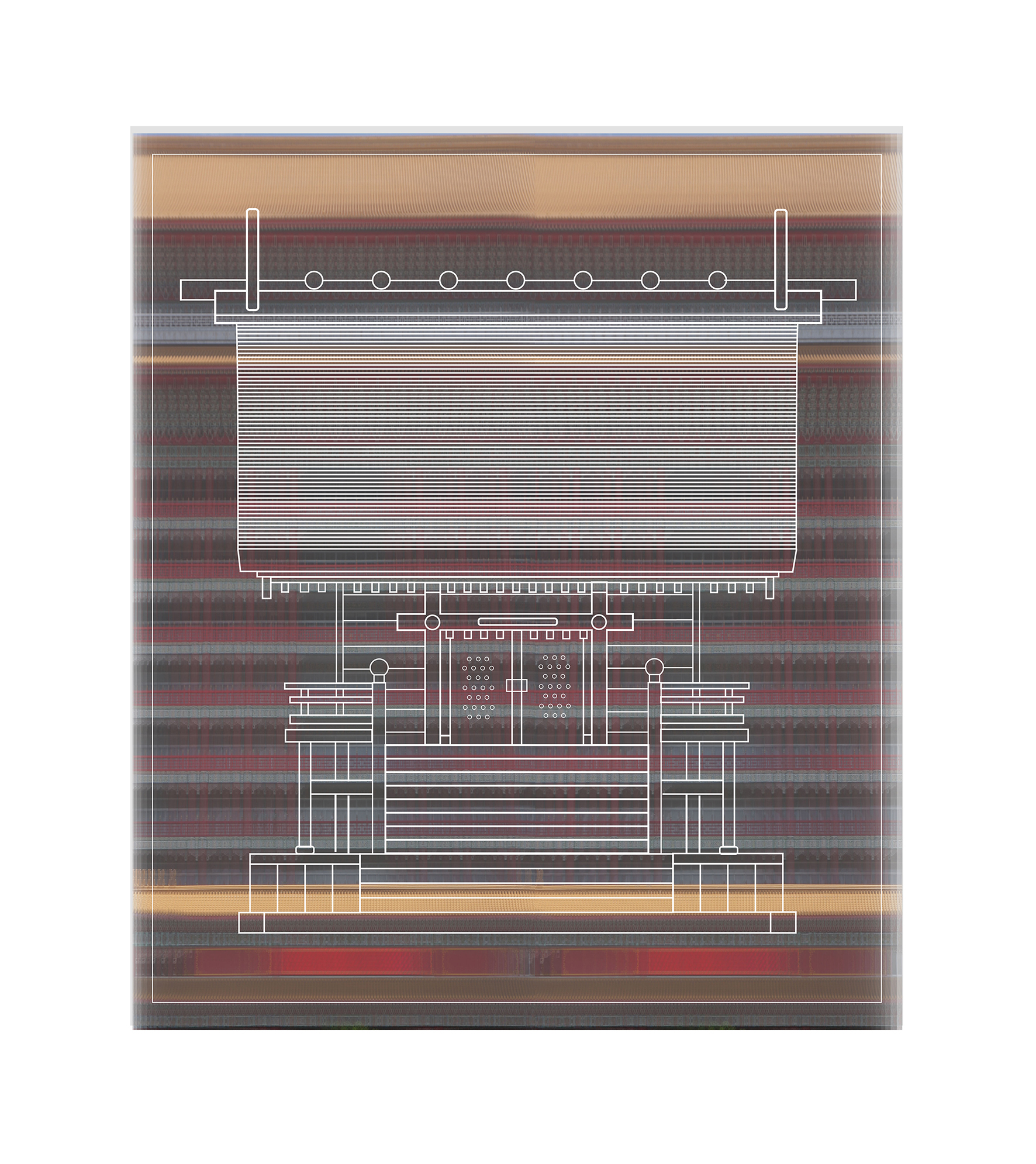 陳飛豪《台灣神宮檔案重構計劃:初代台灣神社與圓山飯店|Reconstruction of Taiwan Grand Shrine archives The first-generation Taiwa