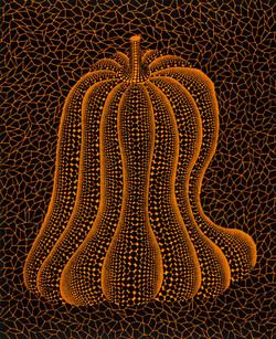 《南瓜之神 | KY183  Pumpkin God》