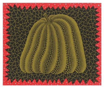 《金南瓜 | KY282 Citrouille (I)》