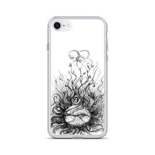 The Sun- iPhone Case