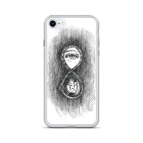 The World—iPhone Case