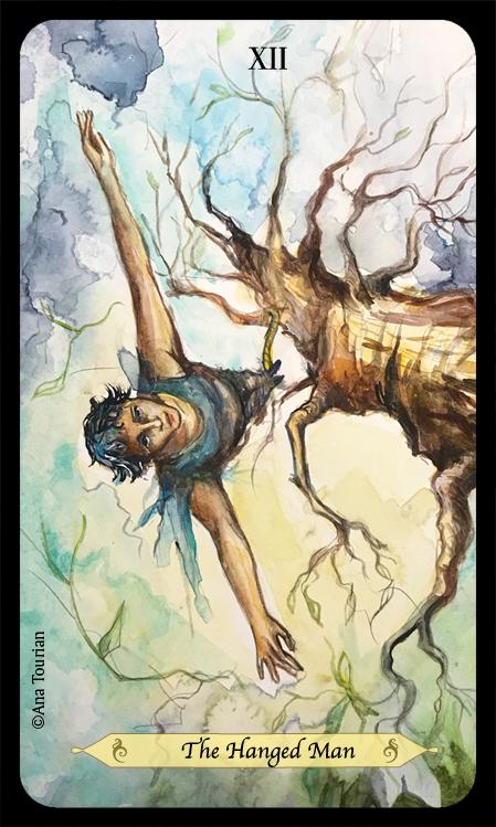 12 The Hanged ManWEb
