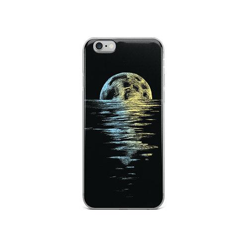 Clair de Lune Lenormand - iPhone Case