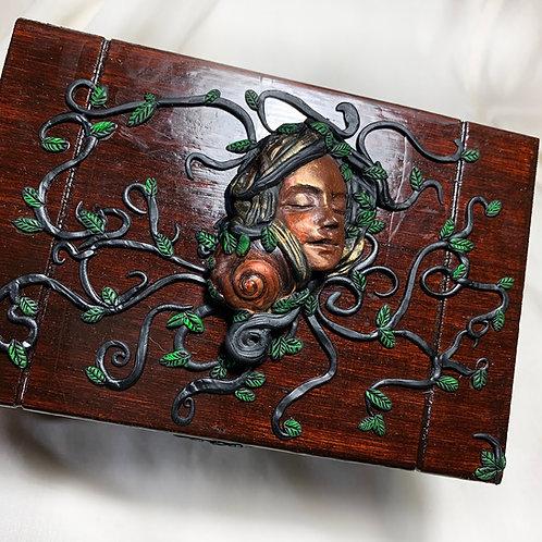 Goddess Tarot Box