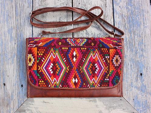Roam Free Clutch Bag
