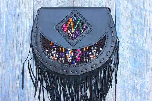 Gypsy Fringe Bag