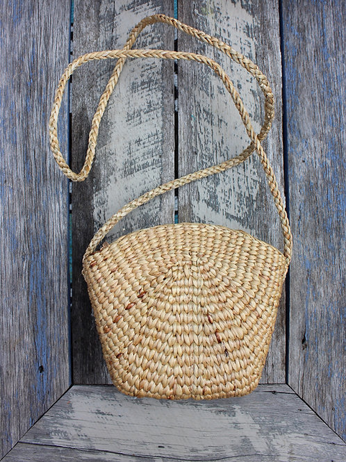 Sunrise Sea Grass Bag