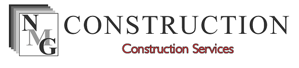 NMG construction logo