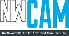 Northwest Centre for Advance Manufacturing (NWCAM) logo