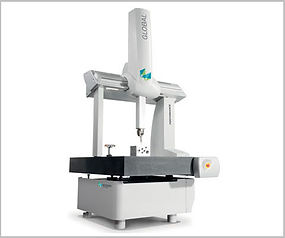 Hexagon Coordinate Measuring Machine (CM