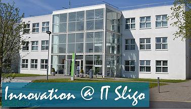 Innovation Centre @ IT Sligo