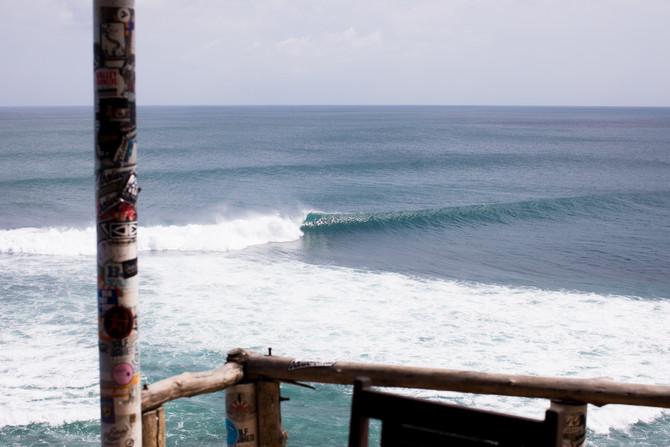 Bali update...