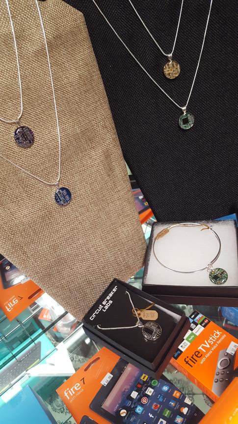 RizTech Jewelry