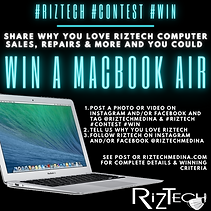 Share why you love RizTech Computer Sale