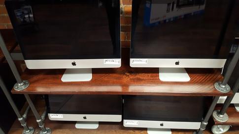 iMacs at RizTech