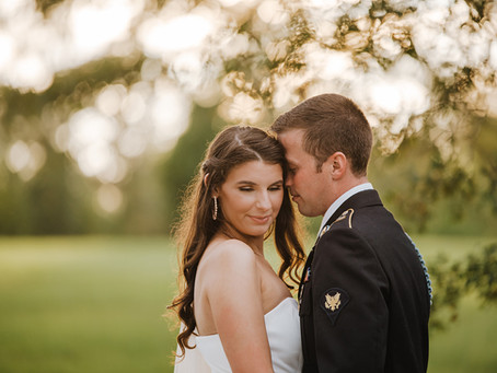 Howard Farms Wedding | Wagerville, AL | Maddie & Robbie