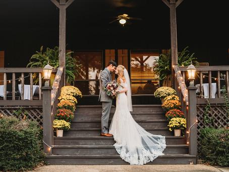 Lafitte Baptist Church Wedding | Elizabeth & Jonathan | Saraland, AL