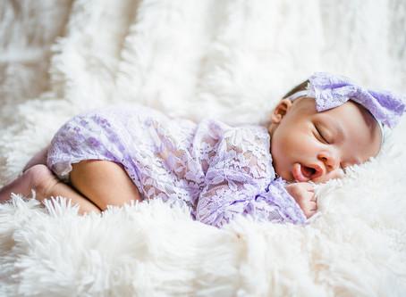 Kyleigh Kay   Newborn   Citronelle, AL