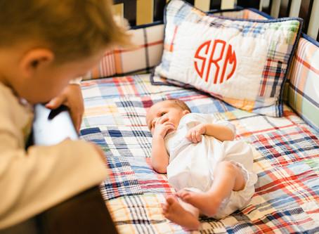 Sawyer Michael | Newborn | Creola, AL