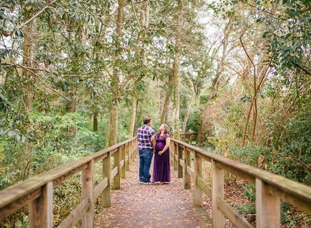 Catheryne Fields | Maternity | Charles Wood Japanese Gardens