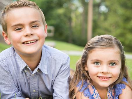 Tristan & Ansleigh | Portraits | Citronelle, AL