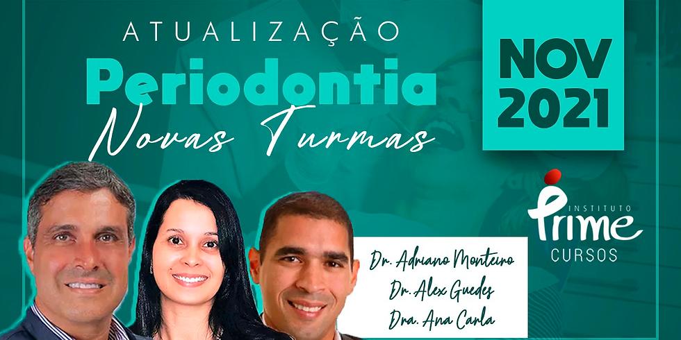 Atualização em Periodontia