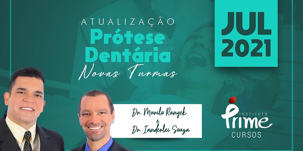 Atualização em Prótese Dentária