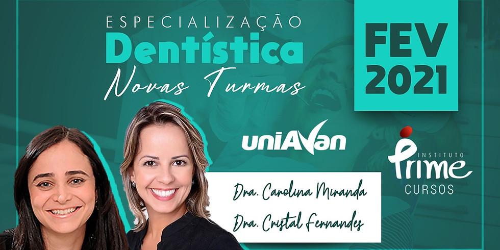 Atualização em Dentística   (1)