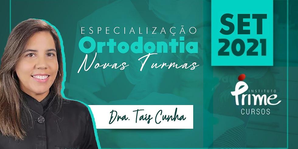 Especialização em Ortodontia