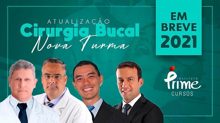 Atualização em Cirurgia Bucal