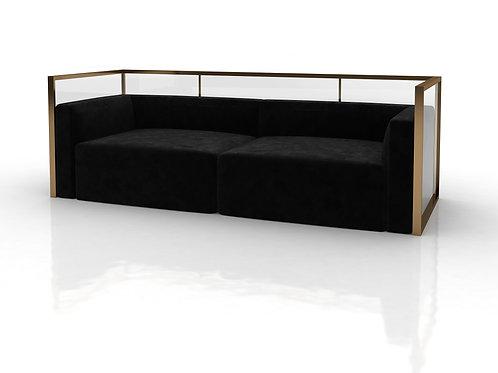 Sessuale Sofa
