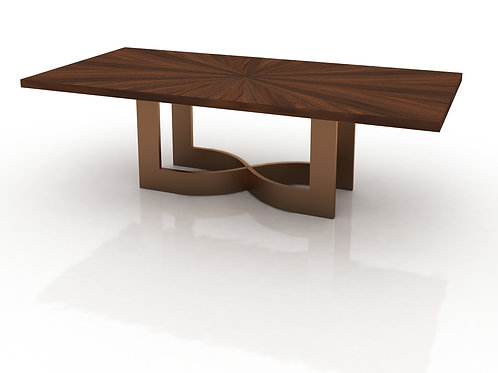 Crudo Dining Table