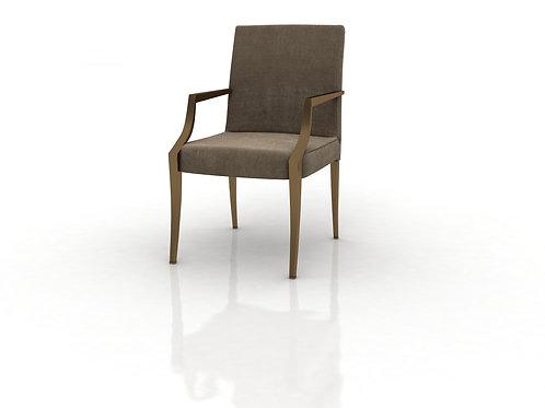 Spoglio Arm Chair