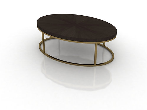 Classico Cocktail Table