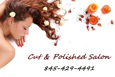 Cut & Polish Salon