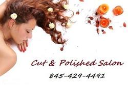 Cut & Polish Salon