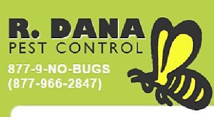 Dana Pest Control