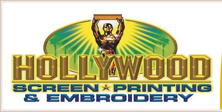 Hollywood Screenprinting