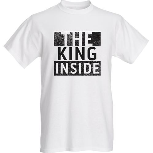 KINGINSIDE T-SHIRTS