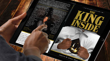 "Comments and Open Discussion.  ""The King Inside: Practical  Advice for Young African-American M"