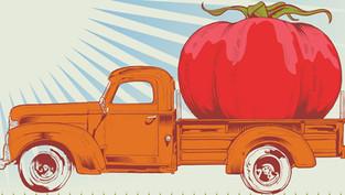 LEIPER'S FORK FARMERS MARKET