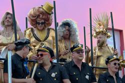 Brighton Queens & Cops