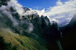 Yangzi gorge 2 Final
