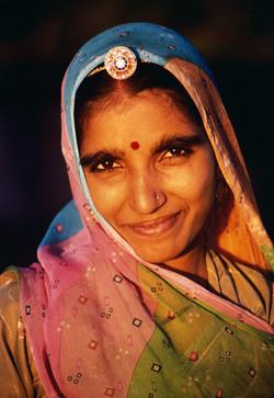 Dadar, Rajput woman Final
