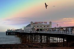 Rainbow Pier
