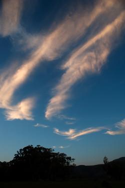 Kefalonian Skies