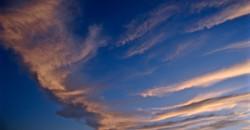 Kefalonian Clouds