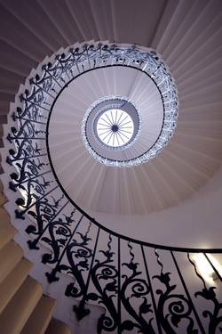 Greenwich staircase 3